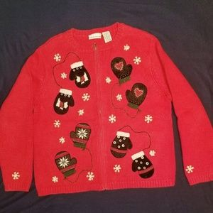 🎄 super cute Holiday sweater🎄